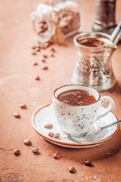 Best Espresso Cups - Turkish Coffee