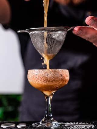 Coffee Cocktail Airbnb Experiences and Virtual Coffee Tasting