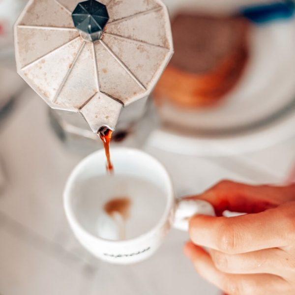 Virtual Coffee Tastings and experiences